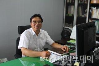 한승길 대표/사진=중기&창업팀