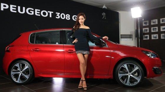 푸조 308GT