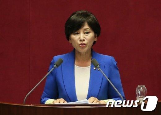 남인순 더불어민주당 의원뉴스1 © News1 송원영 기자