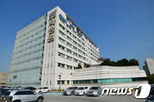 [사진]분당 차병원, 2년간 4천여명 혈액 빼돌려…직원 3명 '파면'