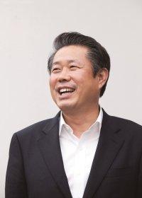 서울미술관 설립자인 안병광 유니온약품그룹 회장. /사진제공=서울미술관