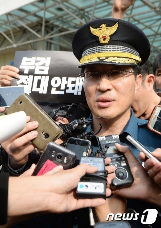 [사진]'故 백남기 농민 부검, 어떻게?'
