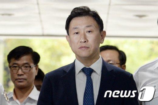 김형준 부장검사(46·사법연수원 25기). /뉴스1 © News1 안은나 기자