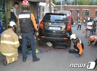 강서소방서 제공 © News1