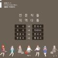 [카드뉴스] 변호·변리·행정사…·醫·齒·韓 치열한 영역다툼!
