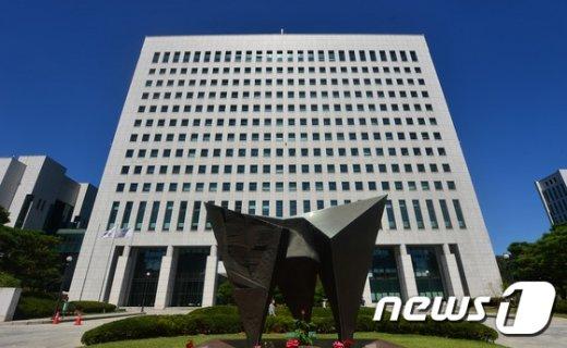 서울 서초구 서초동 대검찰청. /뉴스1 © News1 변지은 인턴기자