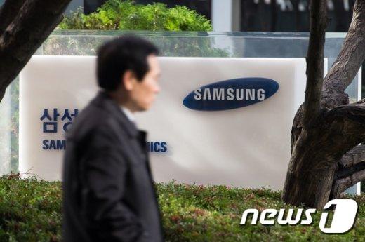 [사진]檢, '합병특혜' 국민연금·삼성 압수수색