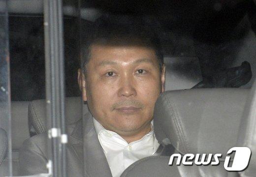 정운호 전 네이처리퍼블릭 대표. /뉴스1 © News1
