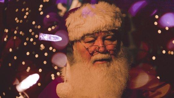 외로운 솔로들이여, 크리스마스에 여기로 오라