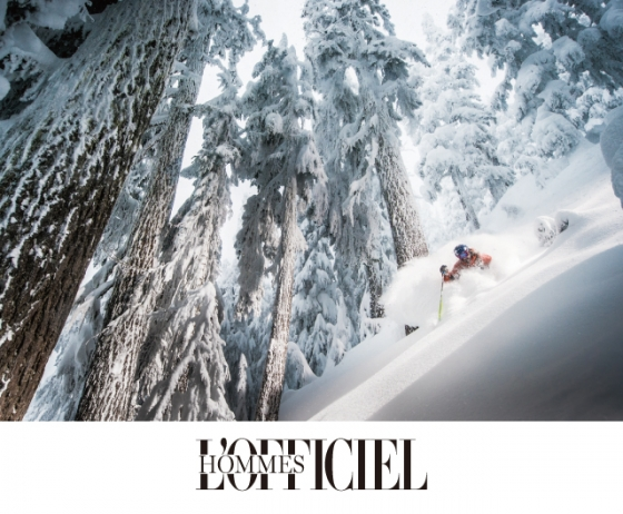 아름다운 풍광과 함께 하는 '최고의 스키 리조트 6'