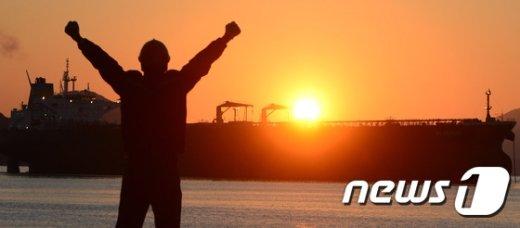 [사진]'조선산업의 르네상스를 향해'