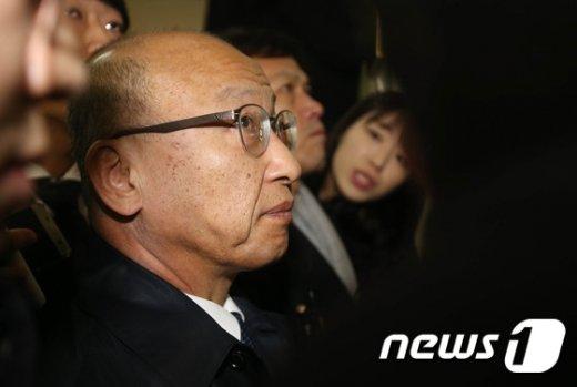 문형표 국민연금공단 이사장. © News1