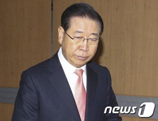 정준양 전 포스코 회장. © News1