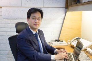 정우석 카엘(한국변화경제연구소) 소장/사진제공=카엘