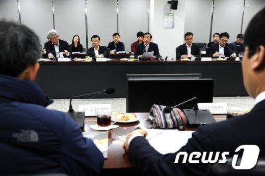 [사진]2017년 서울시 신년 업무보고