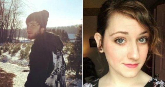 """그웬은 """"트랜스젠더도 똑같은 사람""""이라고 강조해 말했다./사진=BBC캡처."""