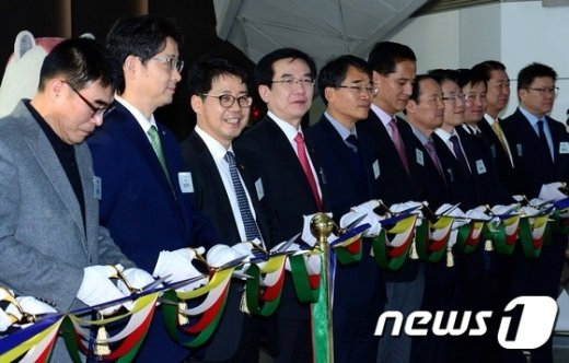 [사진]국내 최초 캡슐호텔 오픈
