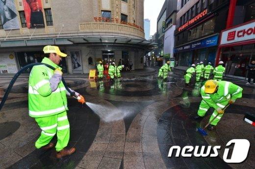 자료사진. /뉴스1 © News1