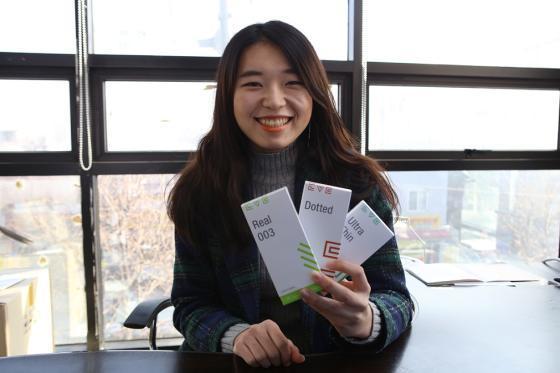박진아 대표