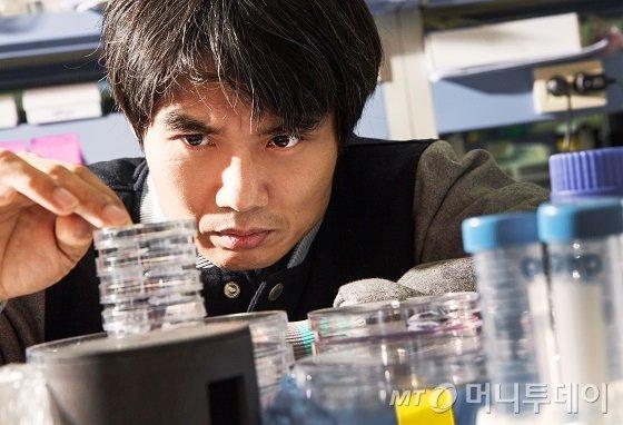 박종화 UNIST 생명과학부 교수(UNIST 게놈연구소장)/사진=UNIST