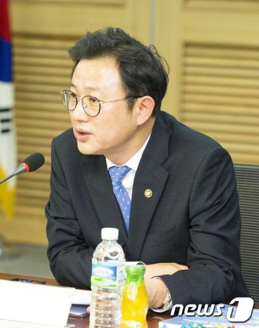 [사진]하수찌꺼기 에너지화 정책토론회