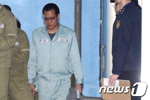 [사진]한화그룹 셋째 아들 김동선씨 '집행유예 선고'