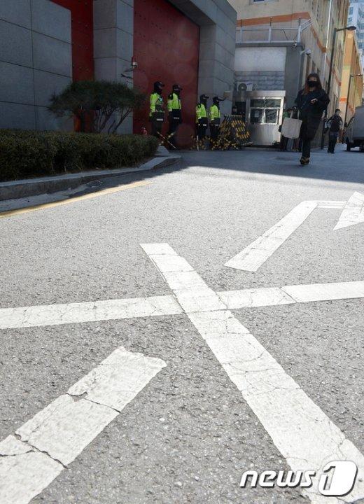 [사진]'중국의 사드보복 언제까지?'