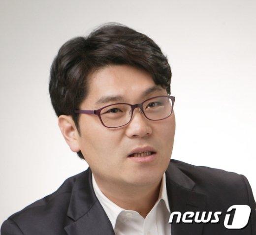 [사진]서울시 정무부시장에 김종욱 시의회 민주당대표 내정