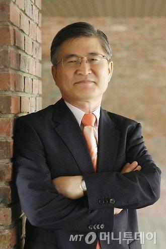 김광조 교수/사진=KAIST