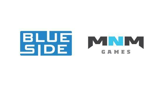 블루사이드, '2015 모바일 최고 매출 게임 RPG '레이븐' 드림팀과 신작 개발