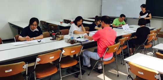 동아대-서구청, 평생교육 협력 프로그램 실시