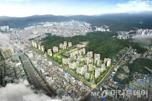 성남시, 재개발구역 빈집 관리 감독 강화