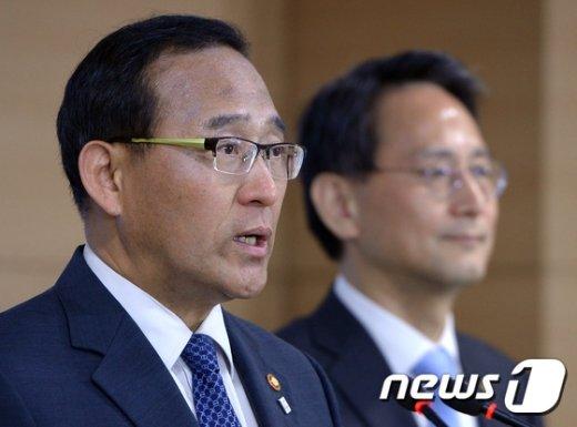 """[사진]""""불법선거엔 단호히 대처"""""""