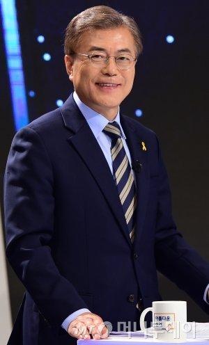 문재인 당선자/자료사진