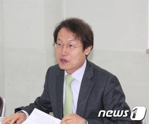 조희연 서울시교육감./뉴스1 © News1