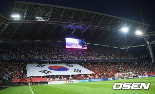 [U-20 WC] '이승우-백승호 골' 한국, 기니 3-0 대파 '쾌조의 출발'