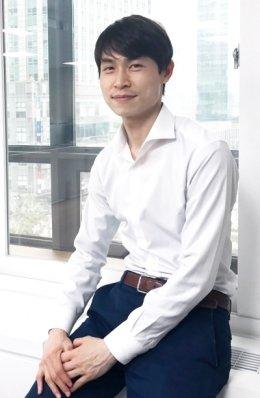 레터플라이 박종우 대표/사진제공=레터플라이
