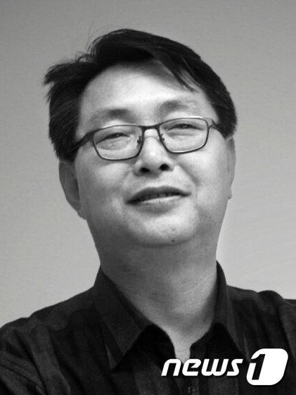 김제선 희망제작소 신임 소장(희망제작소 제공)© News1