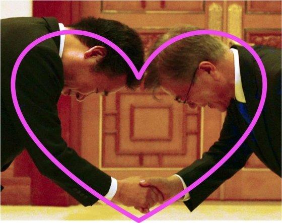 이낙연 총리(왼쪽)와 문재인 대통령(오른쪽)/사진=뉴시스
