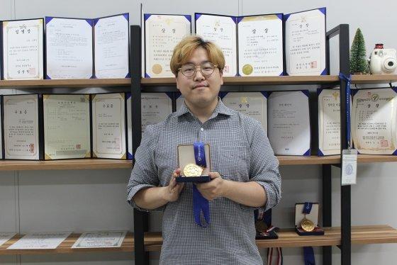 로얄블렛 김현우 대표
