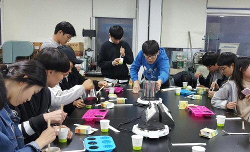 원광대 학교기업 원네이처, 진로체험 인증기관 선정