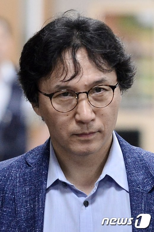 [사진]신장섭 교수 '삼성물산 합병, 국익 위한 것'