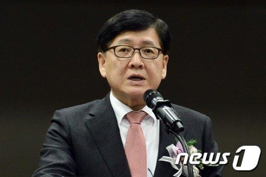 정진엽 보건복지부 장관./뉴스1 © News1 민경석 기자