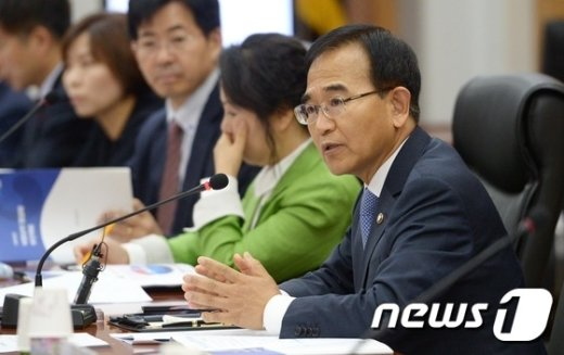 김낙회 전 관세청장. 2016.5.10/뉴스1 © News1 오대일 기자