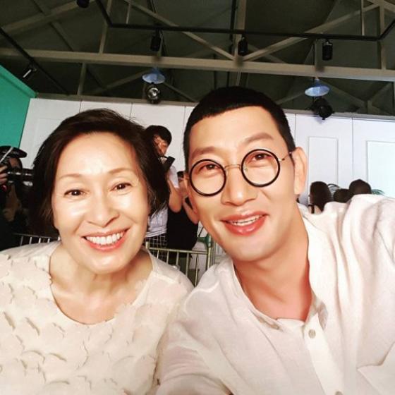 /사진=김창렬 인스타그램