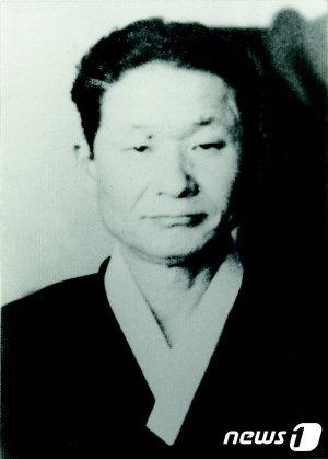 독립유공자 김상덕 선생(1892~1956)© News1