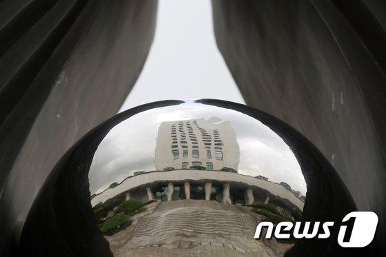[사진]'검찰개혁추진단' 출범, '셀프 개혁' 가능할까?