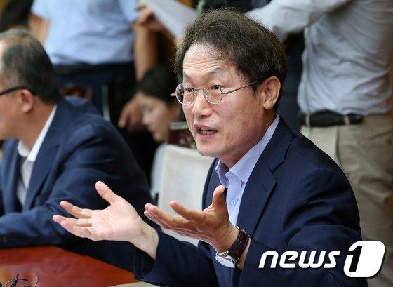 조희연 서울시교육감./뉴스1 DB© News1 박지혜 기자