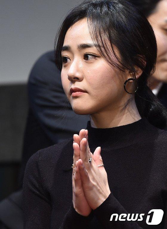 배우 문근영. © News1