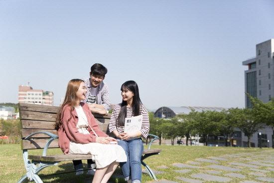 경일대, 학생행복 365 캠페인